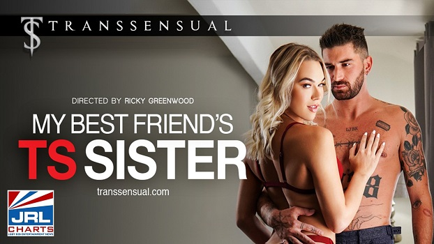 Transsensual - My Best Friend's TS Sister DVD-2021-02-19-jrl-charts