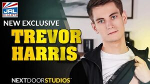 Trevor Harris Signs Exclusively with Next Door Studios-2021-02-23-jrl-charts