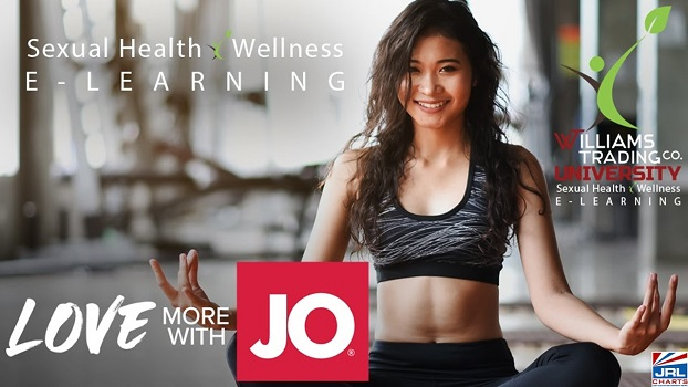WTU New Sexual Health & Wellness Platform Launch Course Sponsored by System JOⓇ