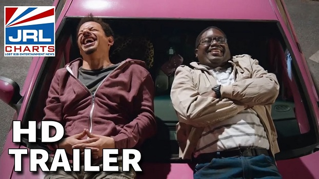 Bad Trip (2021) Hilarious Comedy Trailer Drops - Netflix-2021-03-03-jrl-charts-movie-trailers