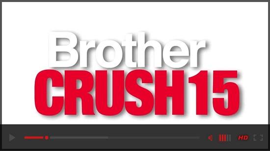 Bareback Network-Brother Crush 15 DVD Official Trailer