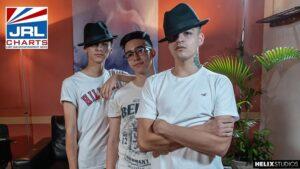 Buenos Aires Tango Boys EP06- Give Me More Tango-Helix Studios-2021-03-04-JRL-CHARTS