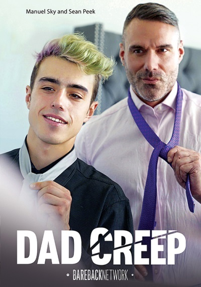 Dad Creep DVD-Front-Cover-2021-03-23