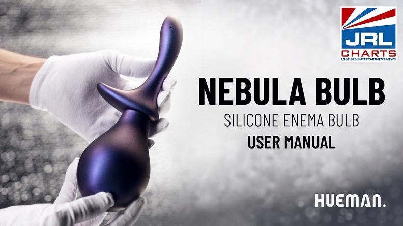 EDC Wholesale TV - HUEMAN Nebulla Bulb Commercial-2021-03-11-JRL-CHARTS