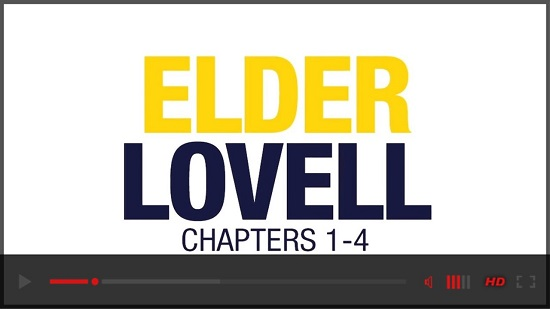 Elder Lovell Chapter 1-4 DVD gay porn movie trailer-Missionary Boys-SayUncle