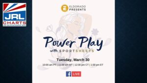 Eldorado Presents-Power Play with Sportsheets-2021-03-25-JRL-CHARTS-Pleasure Products