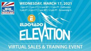 Eldorado Virtual Elevation with CalExotics x Screaming O March 17-2021-03-05-JRL-CHARTS