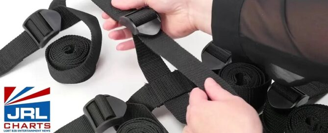 Extreme Under The Bed Restraints® by Sportsheets Video-2021-03-20-JRL-CHARTS