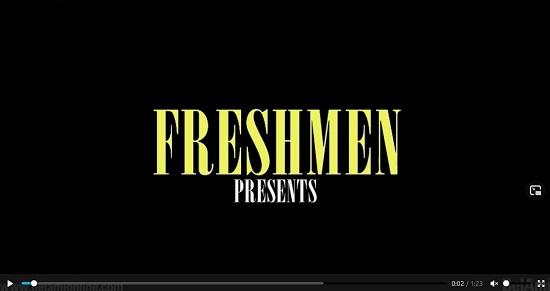 Freshmen-Luke Hamill' Kinky Memories DVD gay porn movie trailer