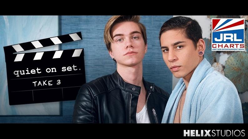 Helix Studios-Quiet On Set-Take Three-Jordan-Lake-and-Aiden-Garcia-twinks-2021-03-30-JRL-CHARTS