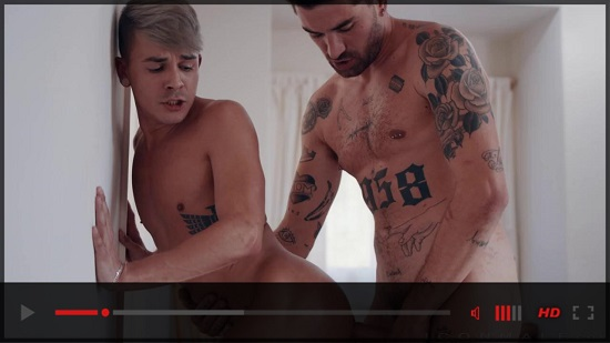 Hot for My Teacher-Icon-Male-Chris-Damned-Fucks-Andy-Taylor-gay-porn movie trailer