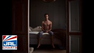 Isak Danielson-Start Again Music Video-Gay-Music-News-2021-03-09-JRL-CHARTS