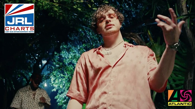 Jack Harlow-Already Best Friends-MV-Feat-Chris Brown-Atlantic Records-JRL-CHARTS-Music Videos