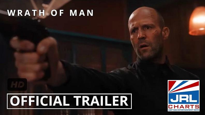 Jason Stathem is Back - Wrath of Man Trailer-MGM-2021-03-29-JRL-CHARTS
