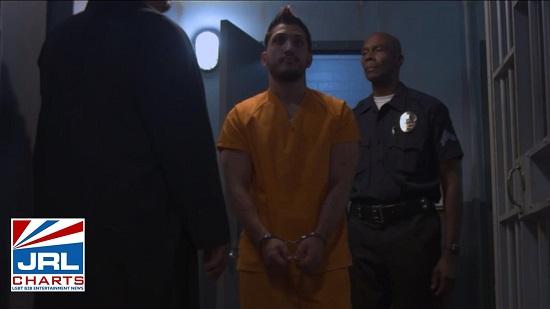 Johnny D'Esposito as Evan in Lazarus-Samuel Goldwyn Films