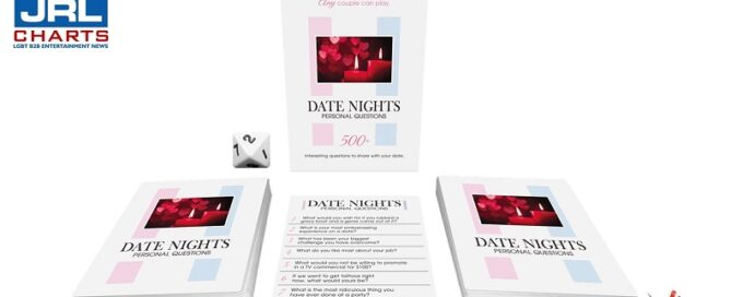 Kheper Games Launch 'Date Nights Personal Questions'-2021-03-18-JRL-CHARTS-Adult-Games