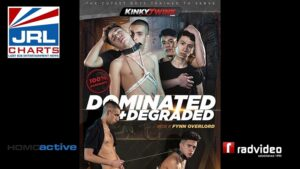 Kinky-Twink-Fynn Overlord-Dominated + Degraded DVD-Twink-BDSM-2021-03-15-JRL-CHARTS