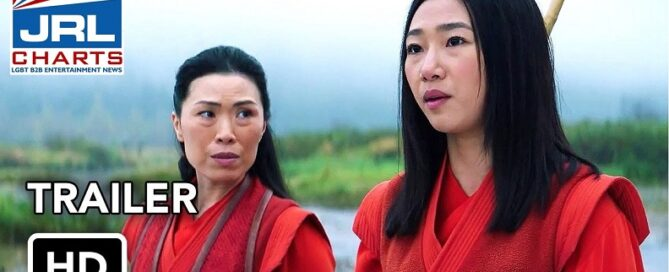Kung Fu-Action Drama Trailer-The CW-2021-03-08-JRL-CHARTS-TV-Show-Trailers