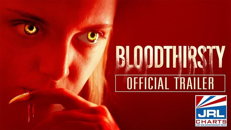 Lauren Beatty-Bloodthirsty Official Trailer-Brainstorm Media-2021-03-22-JRL-CHARTS