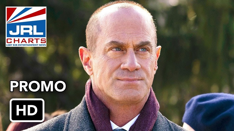 Law and Order Organized Crime - Stabler's Coming Home-2021-03-13