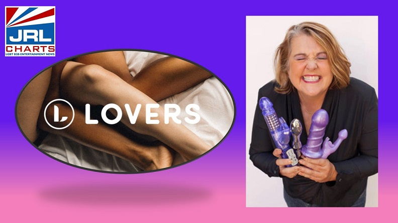 Lovers Adult Stores Nominate Kim Airs for Ultimate Sexuality Ed Award-2021-03-12-JRL-CHARTS