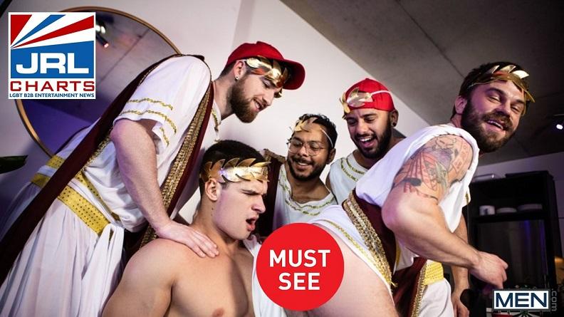 Men-com unleash Tug On My Toga-on Digital-2021-03-15-JRL-CHARTS