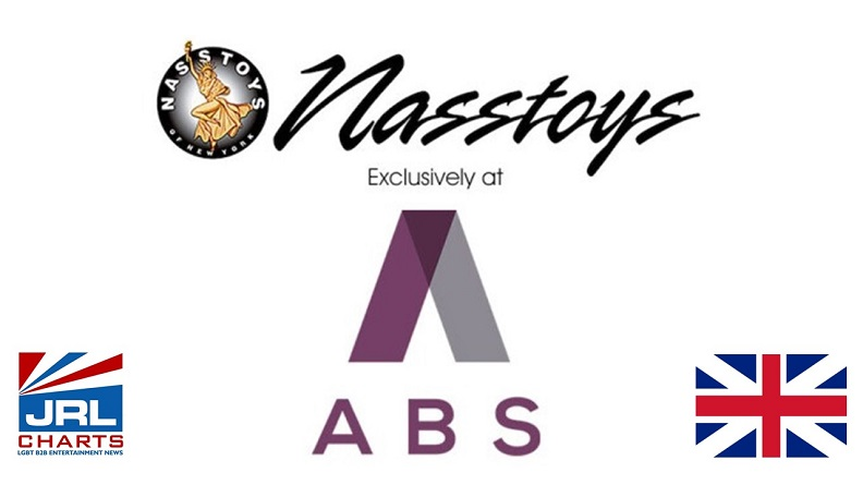 Nasstoys and ABS Holdings Ink Exclusive UK Partnership-2021-03-29-JRLCHARTS