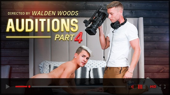 Next Door Studios-Auditions Part 4-Gay-Porn Movie Trailer