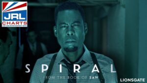 Spiral-From the Book of Saw Trailer 2 (2021) Chris Rock and Samuel L. Jackson-2021-03-30-jrl-charts