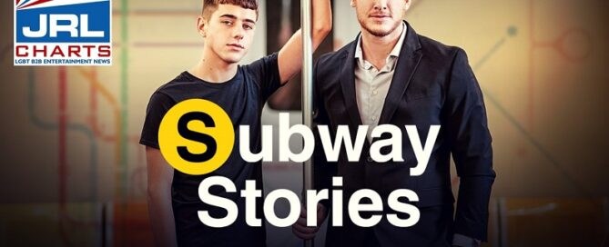 Subway Stories Part 1 (2021) Joey Mills and JAX Is a Hit-mendotcom