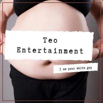 Teo Entertainment - I Am Poor White Gay (Falloz Amazing Mix)