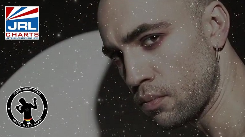 Teo Entertainment-I Am Poor White Gay MV-LGBTQ-Music-Chart UK--2021-03-14-JRL CHARTS