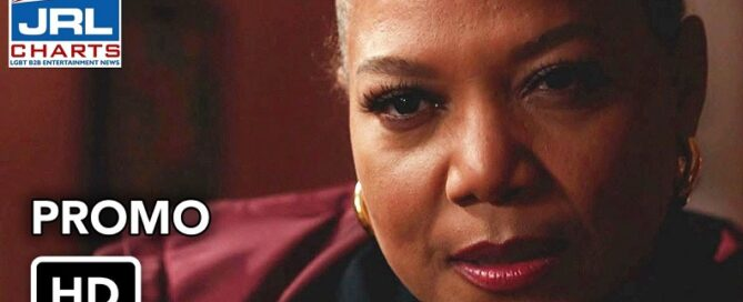 The Equalizer -Season One Episode 5-The Milk Run-Official Trailer - Queen Latifah