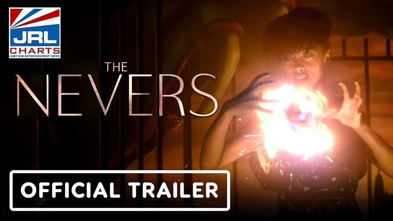 The Nevers TV Series Extended Trailer Released - HBO-TV-2021-03-24-JRL-CHARTS-TV-Show-Trailers