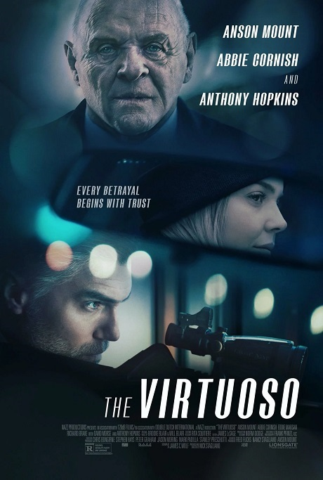 The Virtuoso Film-Official Poster-Lionsgate-2021-03-24-JRL-CHARTS-Movie-Trailers