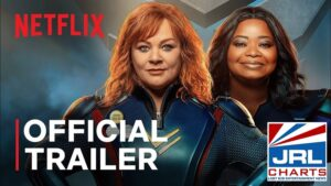 Thunder Force -Melissa McCarthy-Octavia Spencer-2021-03-08-JRL-CHARTS-Movie-Trailers