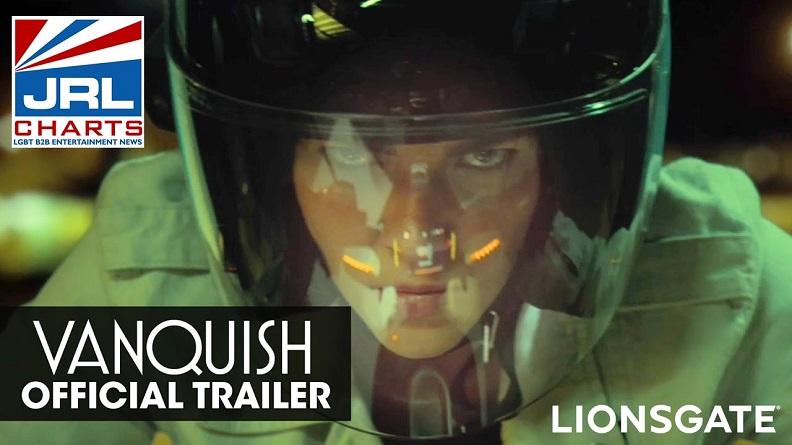 VANQUISH Trailer (2021) Ruby Rose and Morgan Freeman-Lionsgate-JRL-CHARTS