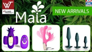 Williams Trading Co. x MAIA Toys 420 Cannabis-Product Line New Additions-2021-03-05-JRL-CHARTS