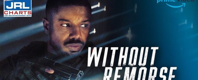 Without Remorse Official Trailer drops - Michael B. Jordan-2021-03-04-JRL-CHARTS-Movie-Trailers
