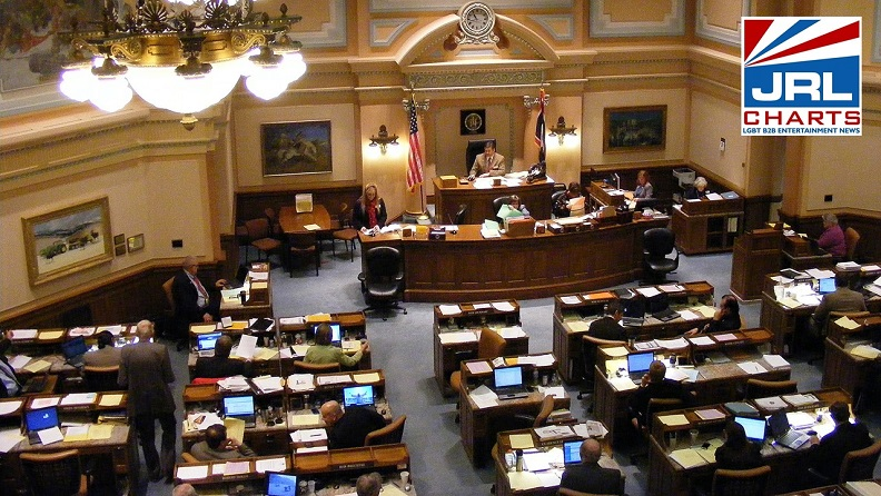 Wyoming Lawmakers Introduce Hate Crimes Legislation-2021-03-03-jrl-charts-LGBT-Politics