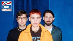 Years & Years Announce Split-Olly Alexander's Goes Solo-2021-03-18-JRL-CHARTS