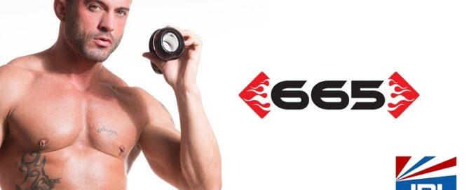 665 Distribution introduce the Ergonomic Tunnel Butt Plug-2021-04-04-jrl-charts-pleasure-products