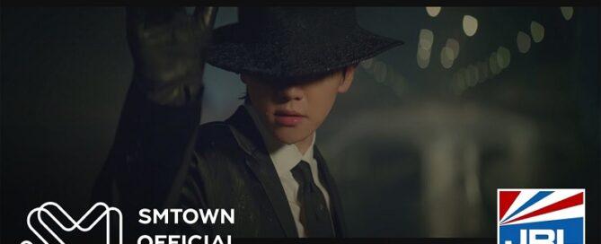 BAEKHYUN Spared No Expense with his 'Bambi' MV-2021-04-01-JRL-CHARTS-Music-Videos