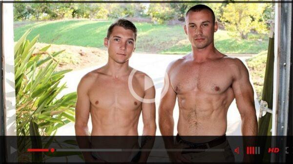 Bareback Tactics 10 DVD-gay-porn-teaser-marc Montana-Elye Black