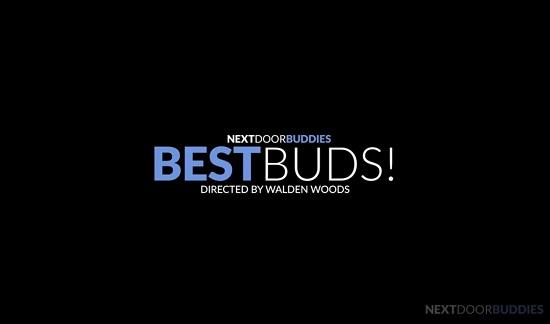 Best Buds -Next Door Studios gay porn trailer