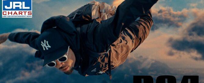 Chris Brown Go Crazy Remix Video