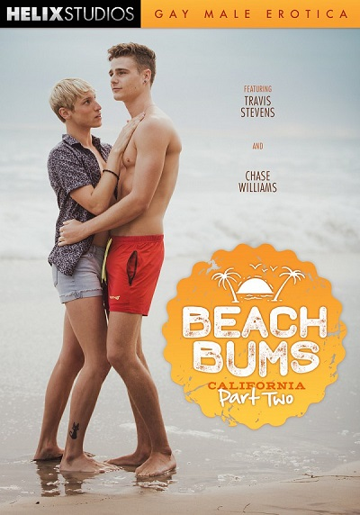 Helix Studios-Beach Bums California Part Two DVD