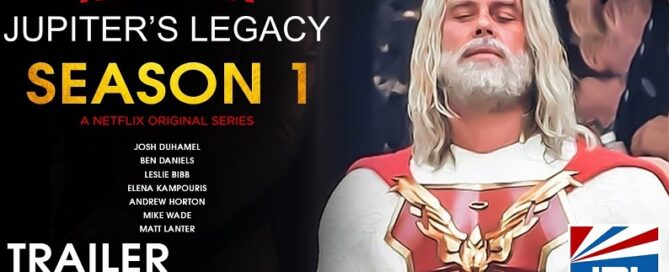 Jupiter's Legacy Sci-Fi Series S01 EP01 Trailer-2021-04-25-JRL-CHARTS-TV-Show-Trailers