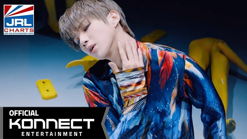 Kang Daniel-Antidote MV Debuts with 35M Views-kpop-2021-04-20-JRL-CHARTS