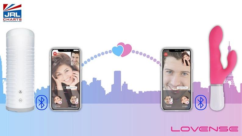 Lovense Release Long Distance Sex Feature Commercial-2021-04-20-JRL-CHART-Pleasure Products